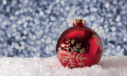 Рождественские мероприятия. 18 декабря.