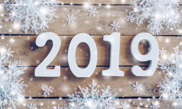 Уже совсем скоро Новый год.